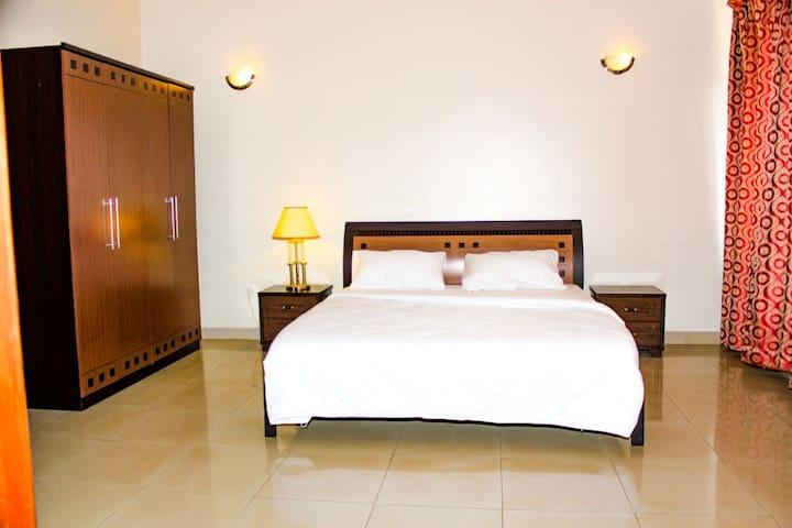 Urukari Room