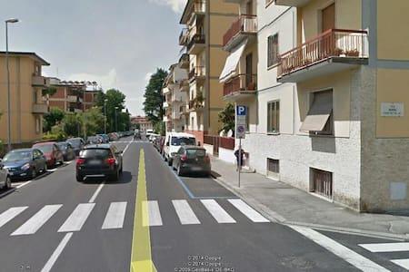 Affitto giornaliero stanza - Firenze - Apartment
