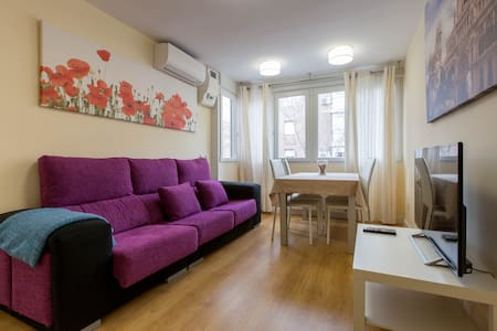 Apartamento Beautiful - Madrid - Appartement