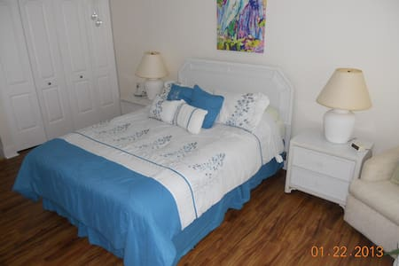 Ocean Village Catamaran I  2222 - Golf Course View - Fort Pierce - Other