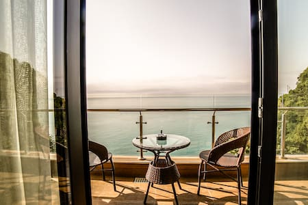 Beautiful Sea View Peaceful Place in Sarpi