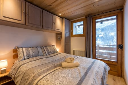 Newly refurbished apartment 500m from the pistes - La Clusaz