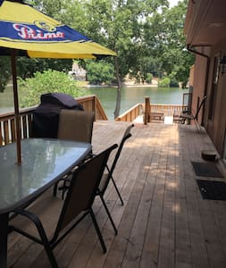 Kindra's Lake House - Bella Vista