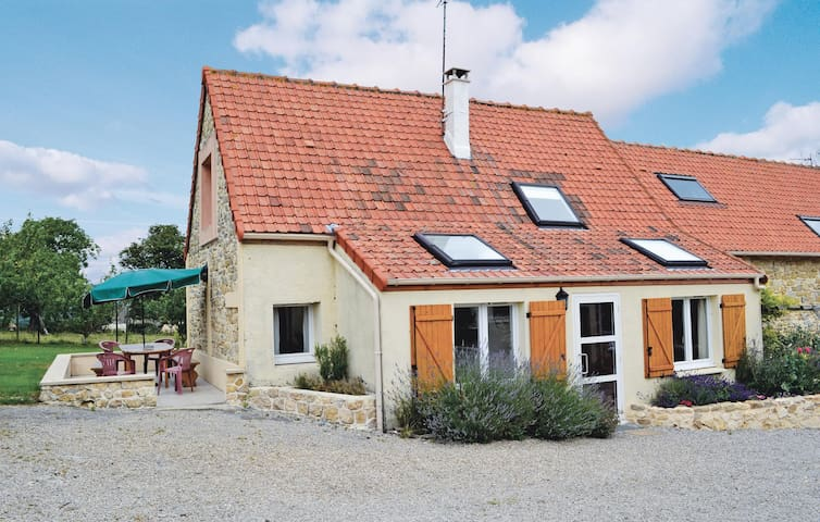 Holiday cottage with 3 bedrooms on 87m² in Echinghen