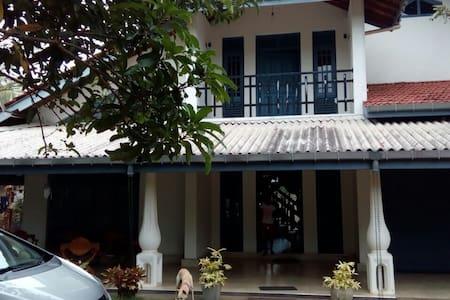 Nayana villa - Seeduwa - Bungalow