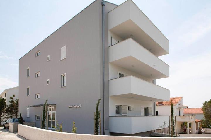 Apartmani Novak-Novalja