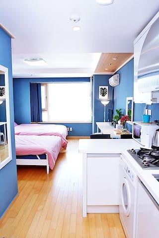 "2.KINTEX""Hotel style.(#22)    Ziska House"