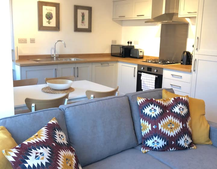 The Martins Two Bedroom Luxury Apartment