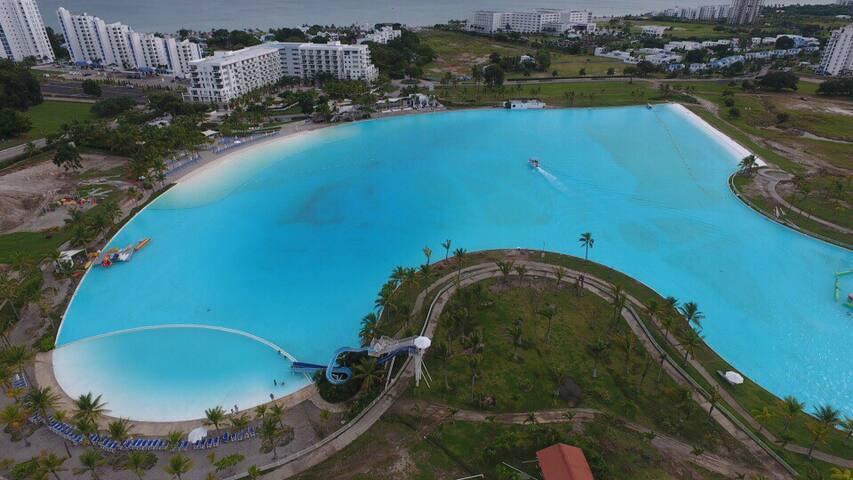 Apartamento en Playa Blanca Panamá - Playa Blanca - Pis