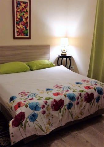 Mayark Guesthouse, relax by the sea - Beirut - Apartamento