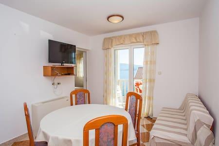 Vila Bili / One bedroom 112 - Klek - Pis
