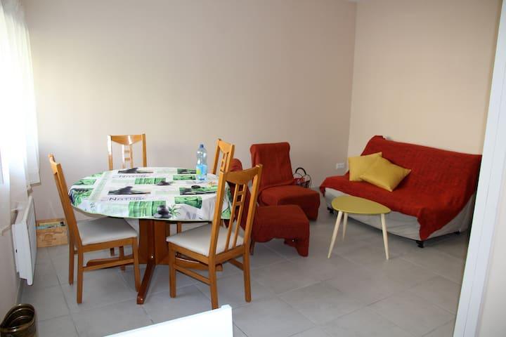 petite maison centre de Bergerac
