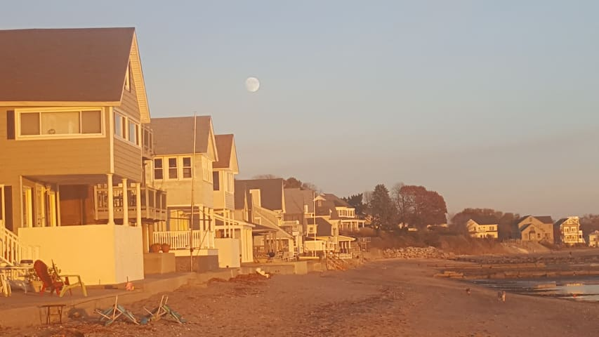 Beach House-Melba Street - มิลฟอร์ด - บ้าน