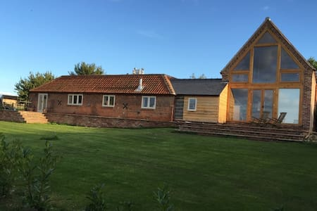 Hunger Barn B&B - Nottinghamshire - Szoba reggelivel