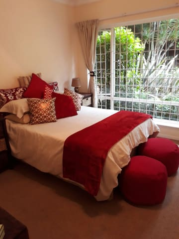 Comfy room in kloof - Kloof - Rumah