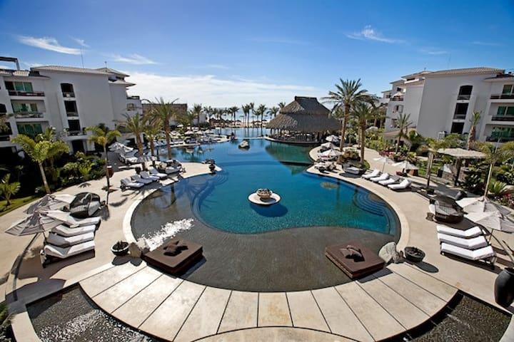 FANTASTIC CABO AZUL Resort! OPEN - San José del Cabo - Villa