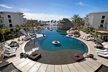 FANTASTIC CABO AZUL Resort! OPEN - ซาน โคเซ เดล กาโบ - วิลล่า