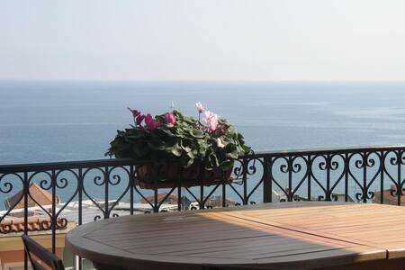 Terrazza vista Mozzafiato - Finale Ligure - Wohnung