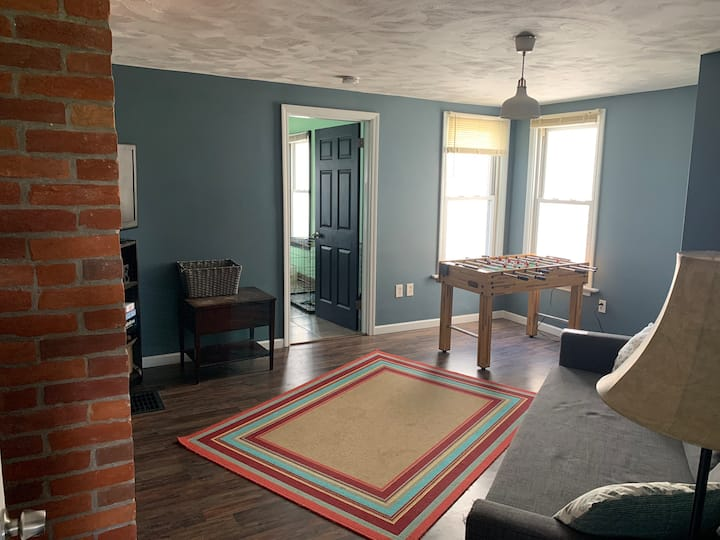 Private Space In Desirable Lawrenceville!