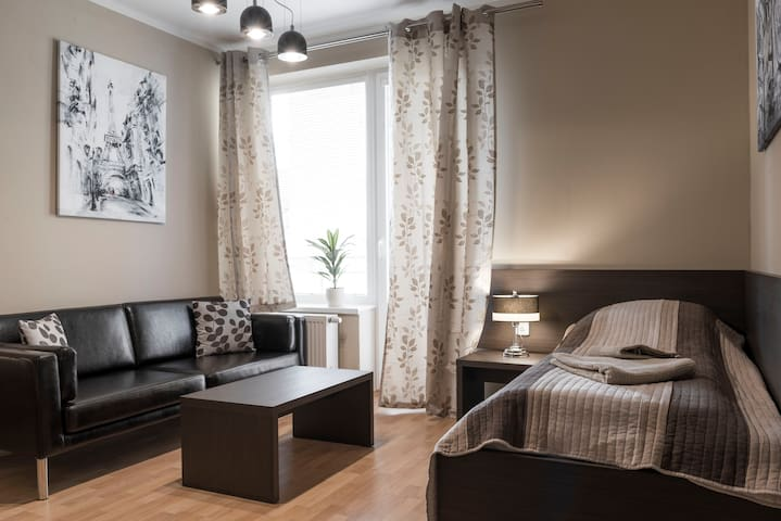 B2B APARTMENTS - Jihlava