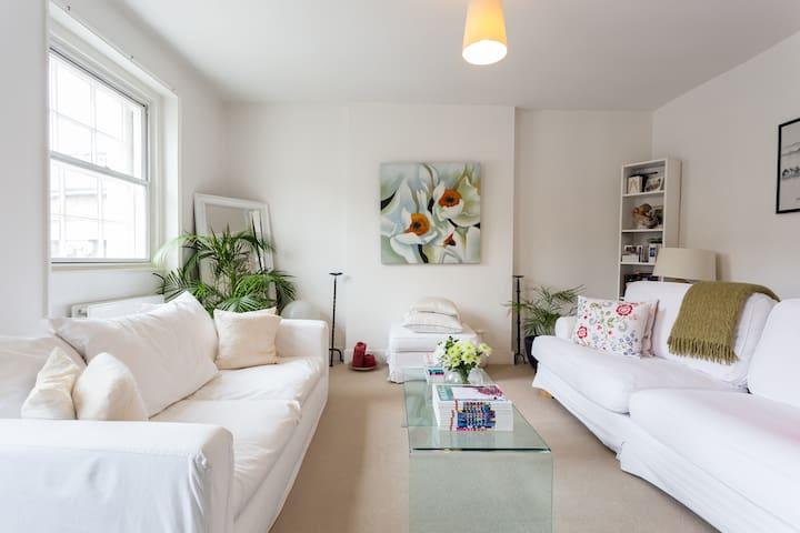 Comfy in Marylebone