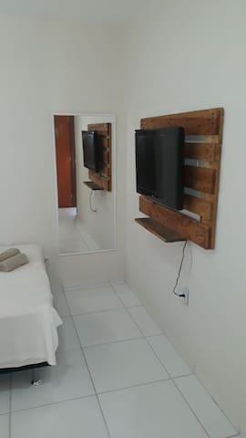 Apartamento centrinho Lagoa da Conceição
