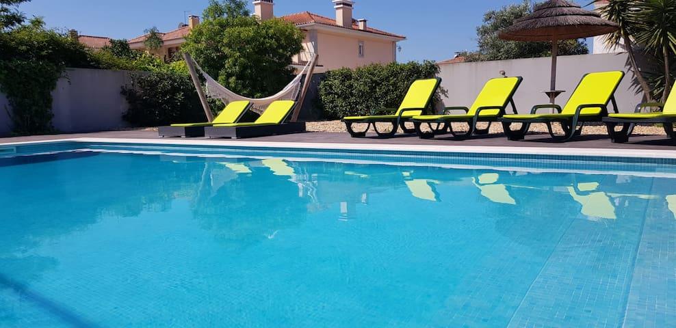 Stunning Villa in Azeitão