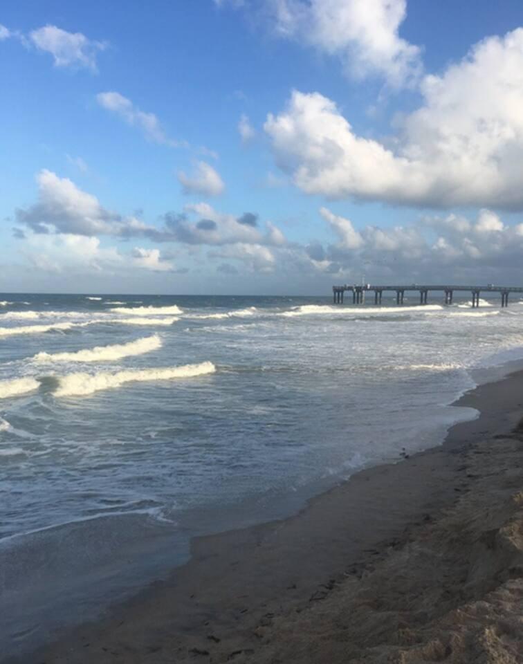 Saint Augustine Beach