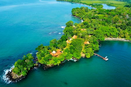 Island Getaway/Retreat - Boca Chica - Boutique-Hotel