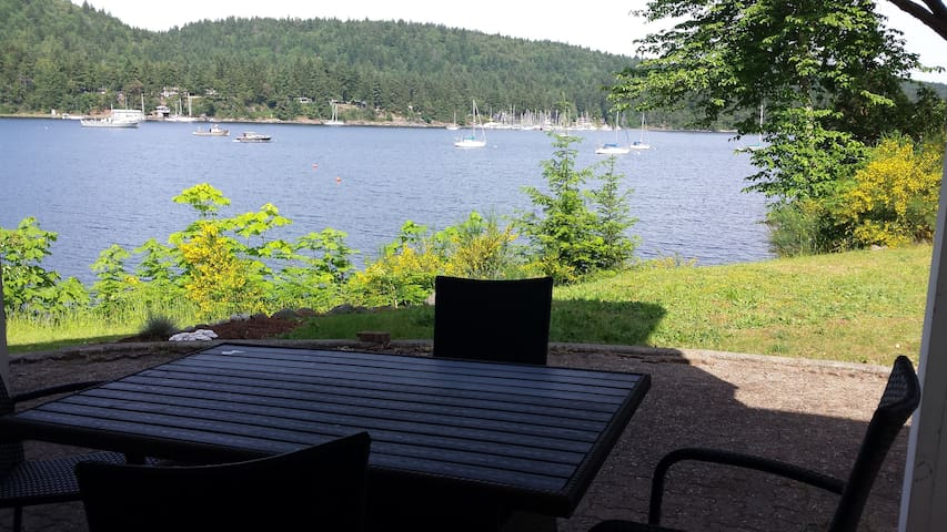 Paddling Oyster Suite - Ladysmith - Pis