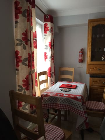 Apartment in the heart of Tralee town