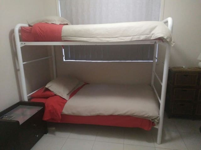 Sydney Bottom Bunk Bed is the affordable stay.
