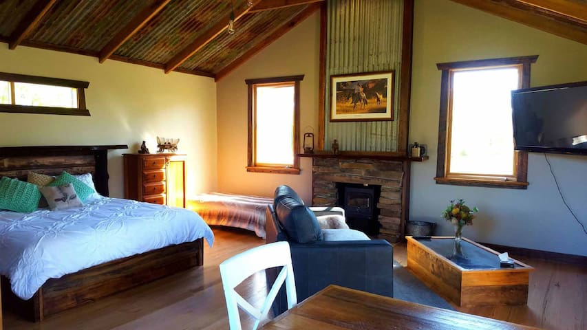 BAROONA COTTAGE - Romantic Getaway