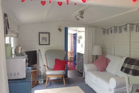 Peaceful Retreat on the Lleyn Peninsula,
