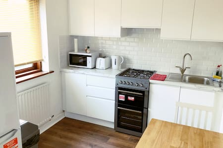 (RDS) One Bed Apartment Near the City & Transport