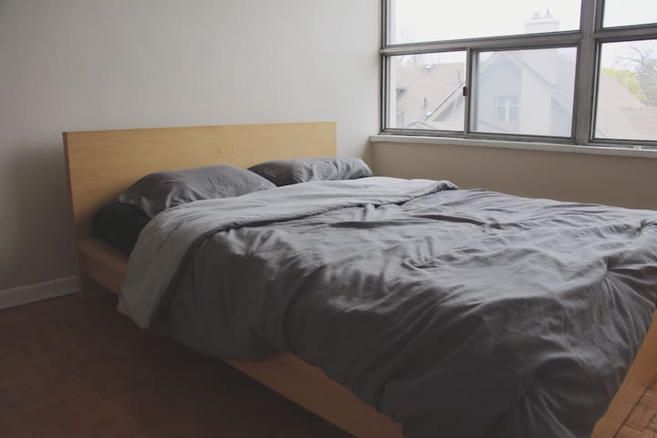 Private Room in DT, St. Catharines - Saint Catharines - Daire