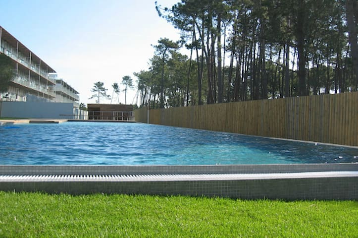 Holiday apartment in Illa de Arousa