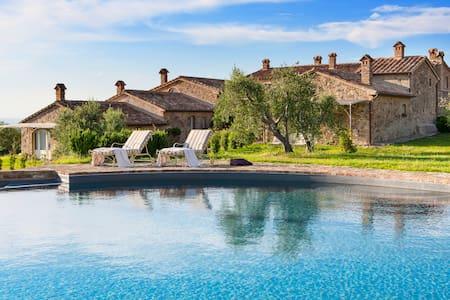 Dimora Santa Margherita Country Suites - Castiglioncello Bandini