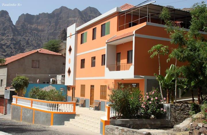 Casa Chiquinha&Brink