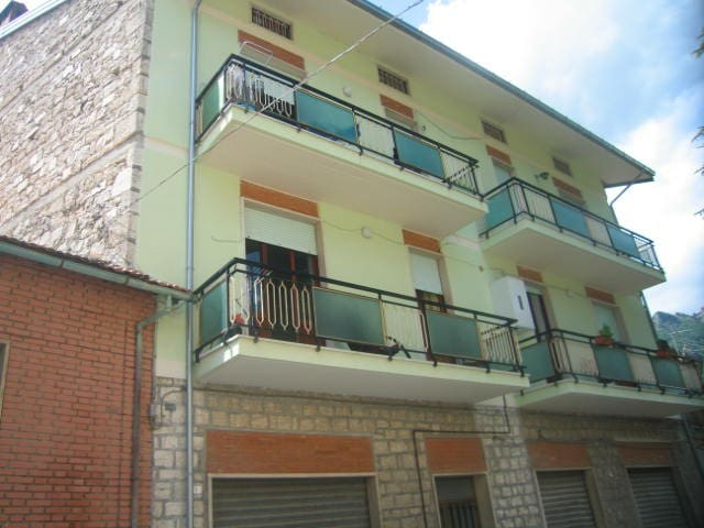 appartamento Latini - Acquasanta Terme - Appartement