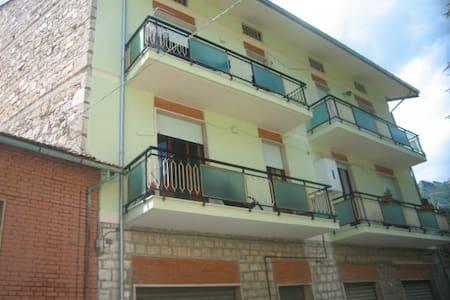 appartamento Latini - Acquasanta Terme - Lägenhet