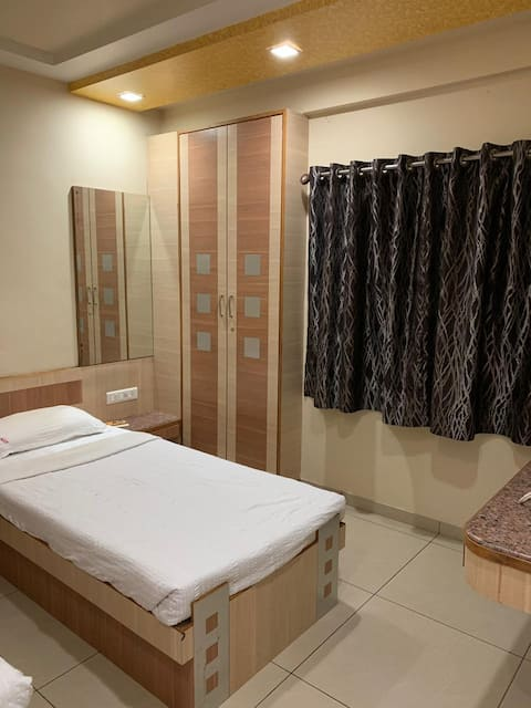 Service Apartments (1BHK) Astron chowk