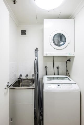 DARLING HARBOUR  city Apt 341, RESORT facilites - Pyrmont - Apartment