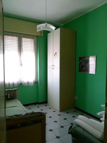 Comfort, in pieno centro! - Frosinone - Apartment
