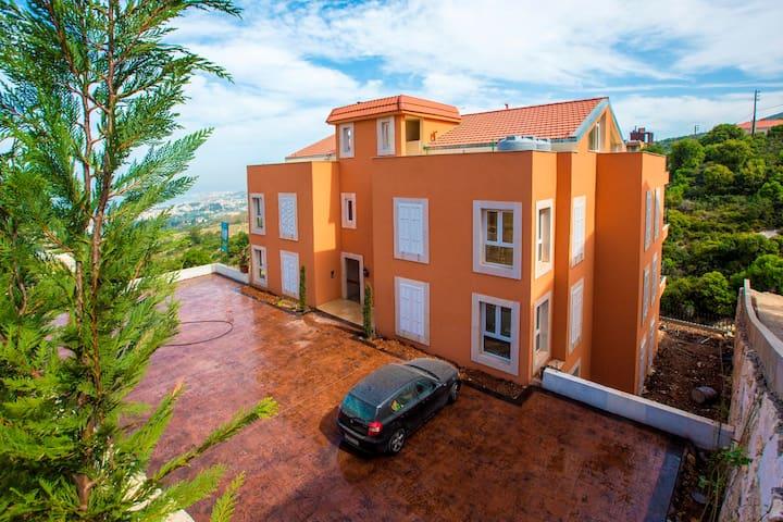 Cloe Residence - Batroun - Apartamento