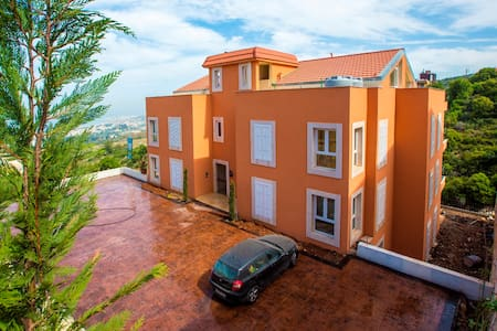 Cloe Residence - Batroun - 公寓
