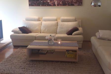 Nice and cozy apartment close to Võru❤
