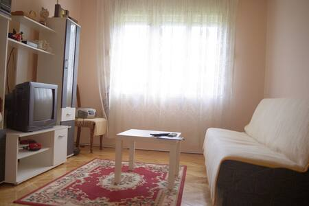 Cozy little room in beautiful suburb of Podgorica