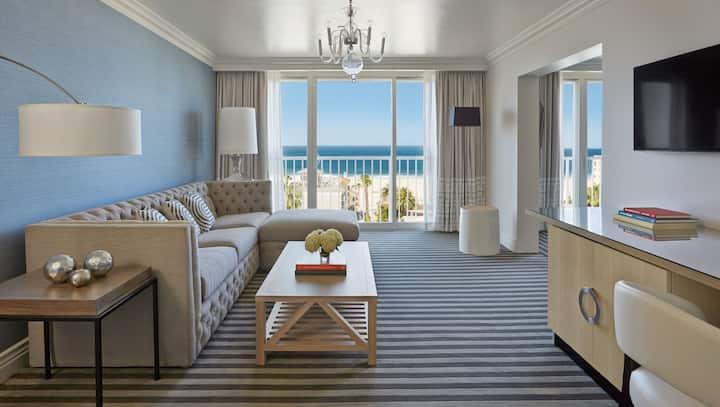 Viceroy Santa Monica | Empire Suite
