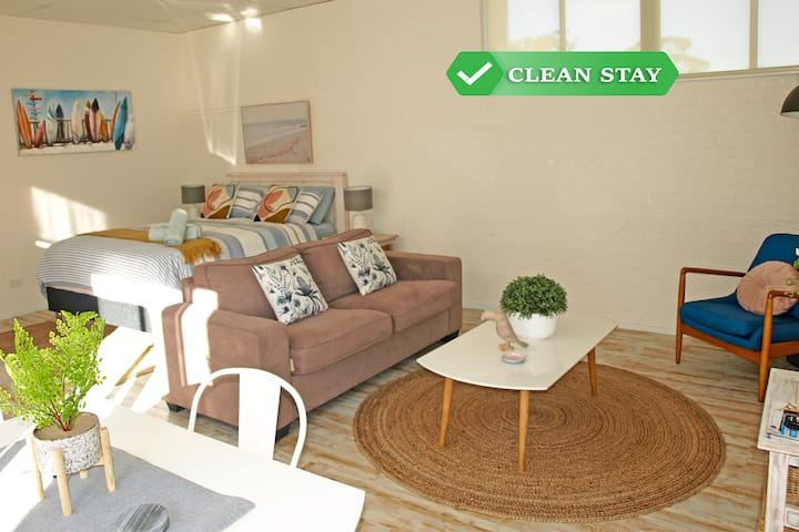 𝐁𝐄𝐋𝐋𝐕𝐈𝐄𝐖 Sussex Serviced Apartments